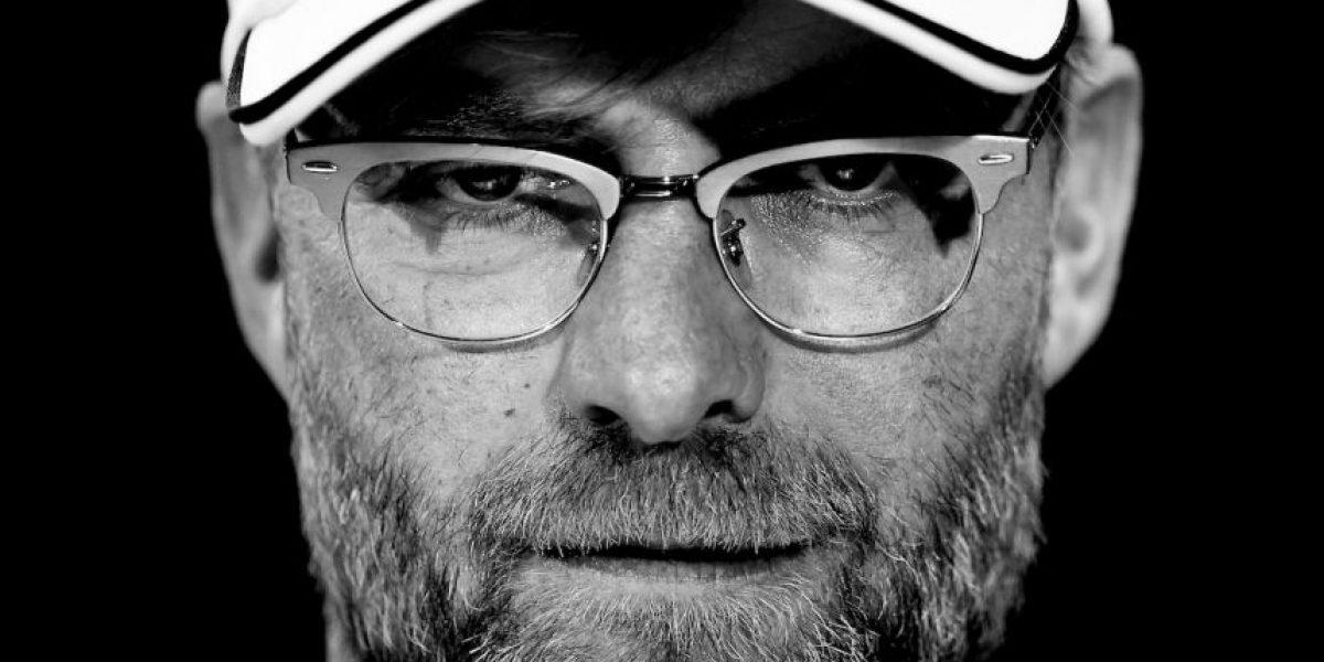 Otro desairado: Jurgen Klopp rechaza al Liverpool