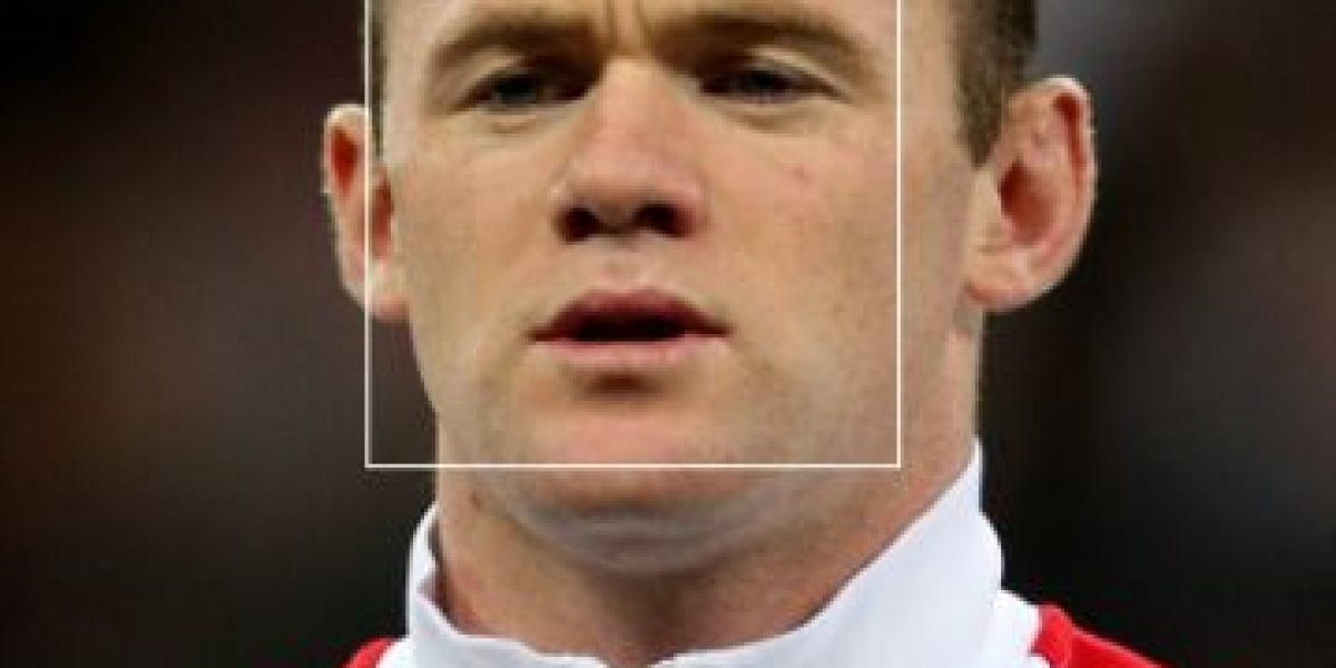 FOTOS: ¿Qué edad aparentan los cracks del fútbol?
