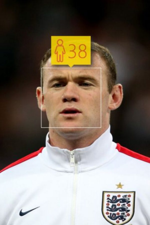 Wayne Rooney Foto:Getty Images