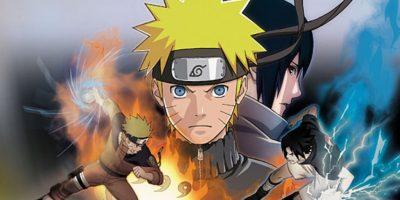 4. Naruto. Foto:vía TVFuji