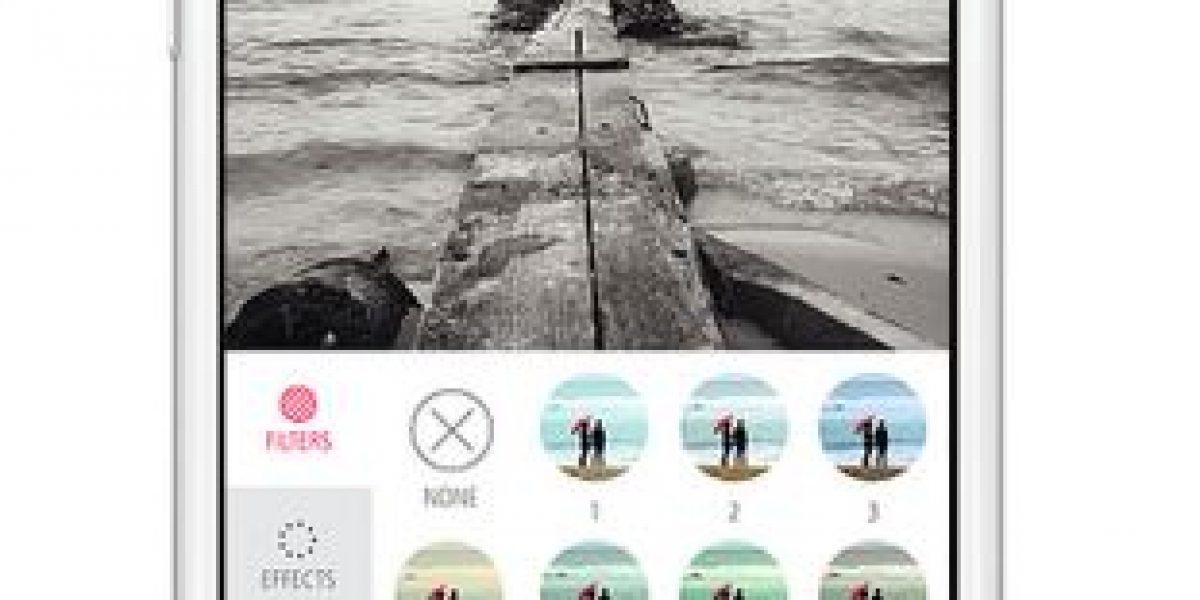 5 aplicaciones gratuitas para obtener mejores fotos con su móvil