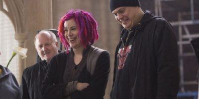 Al principio lo mantuvo en secreto, en 2012 decidió convertirse definitivamente en Lana. Foto:Vía imdb.com