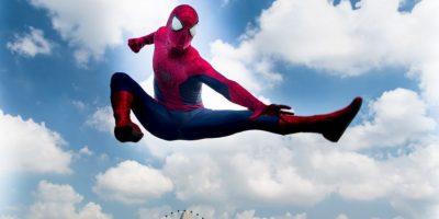 """Marvel y Sony siguen en la búsqueda del nuevo """"Spider-Man"""" para la cinta """"Capitán América: Civil War"""". Foto:Getty Images"""