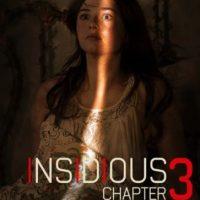 """El actor es protagonista de """"Insidious: Parte 3"""" Foto:IMDb"""