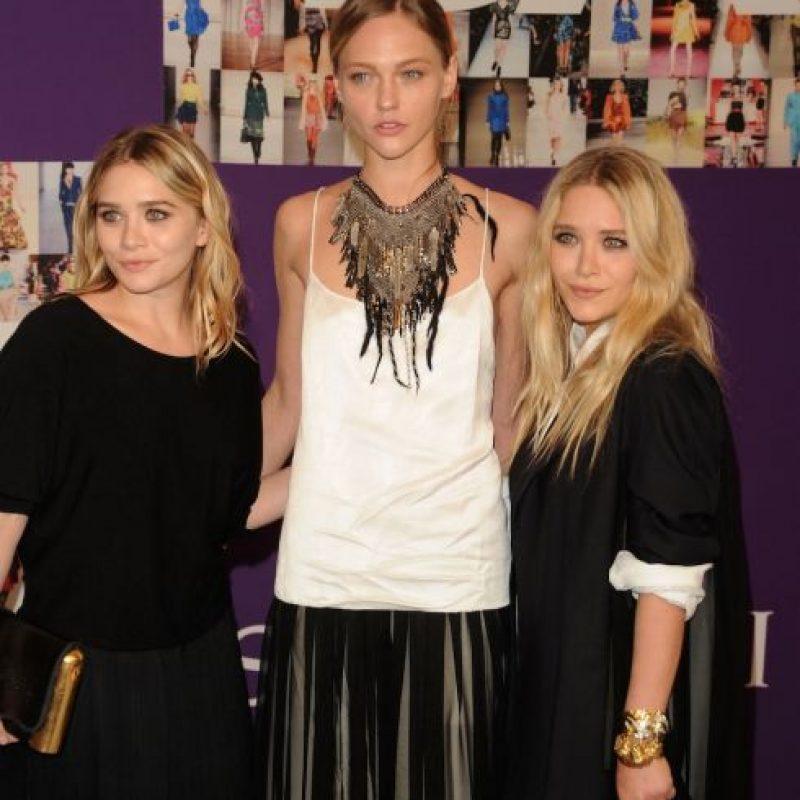 """Según lo indica la revista """"Vogue"""", sus diseños son los favoritos de las celebridades y algunos estilistas. Foto:Getty Images"""
