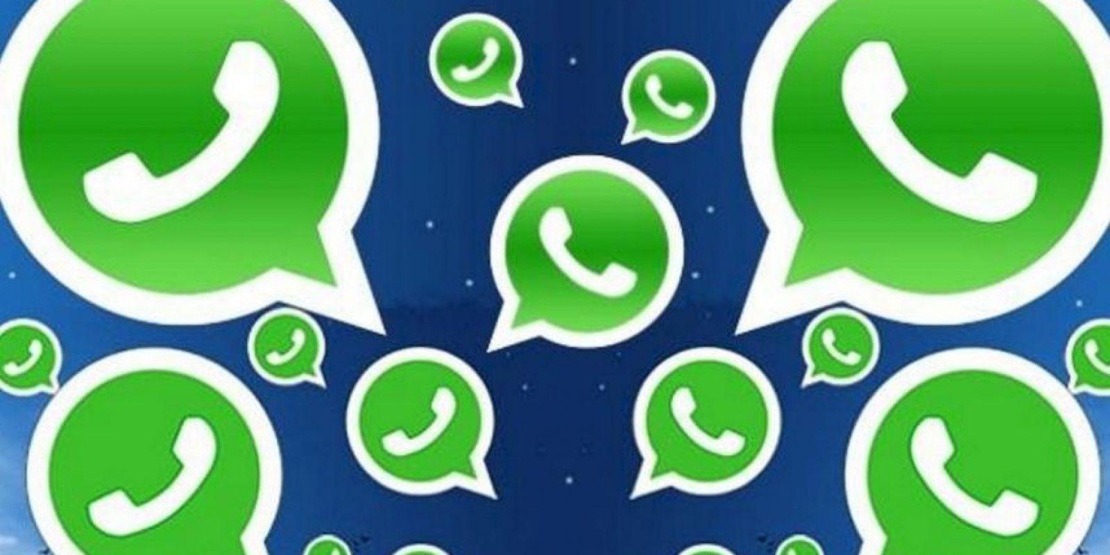 """6- """"Pásame tu WhatsApp"""" Foto:Pinterest"""