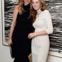 Es la hija mayor de los actores Ethan Hawke y Uma Thurman Foto:Getty Images
