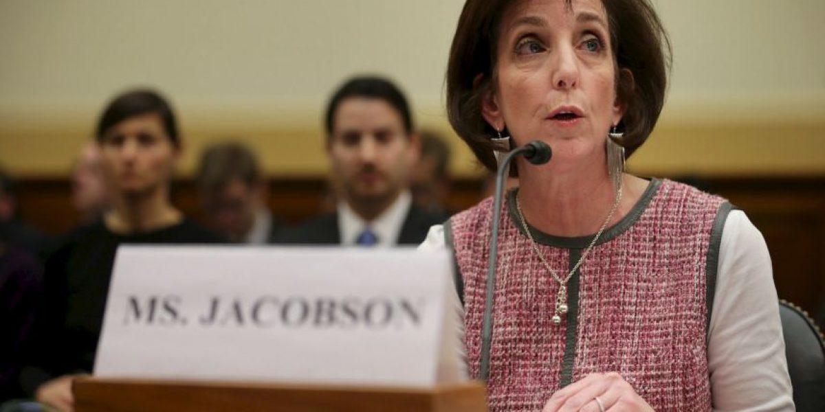 8 datos que deben conocer sobre Roberta Jacobson, la negociadora entre Cuba y Estados Unidos