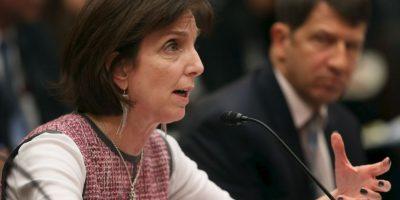 6. También se desempeñó como Subsecretario Adjunto Principal para Asuntos del Hemisferio Occidental de diciembre 2010 hasta julio de 2011. Foto:Getty Images
