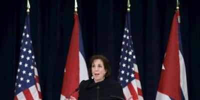 2. Durante 18 meses ha formado parte de las conversaciones entre Estados Unidos y Cuba, esto con el propósito de restablecer las relaciones diplomáticas. Foto:Getty Images