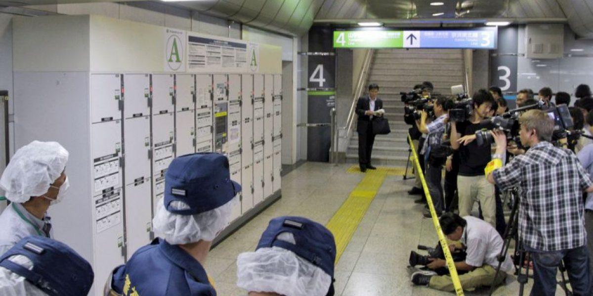 Cadáver de una mujer estuvo un mes en una estación de Tokio