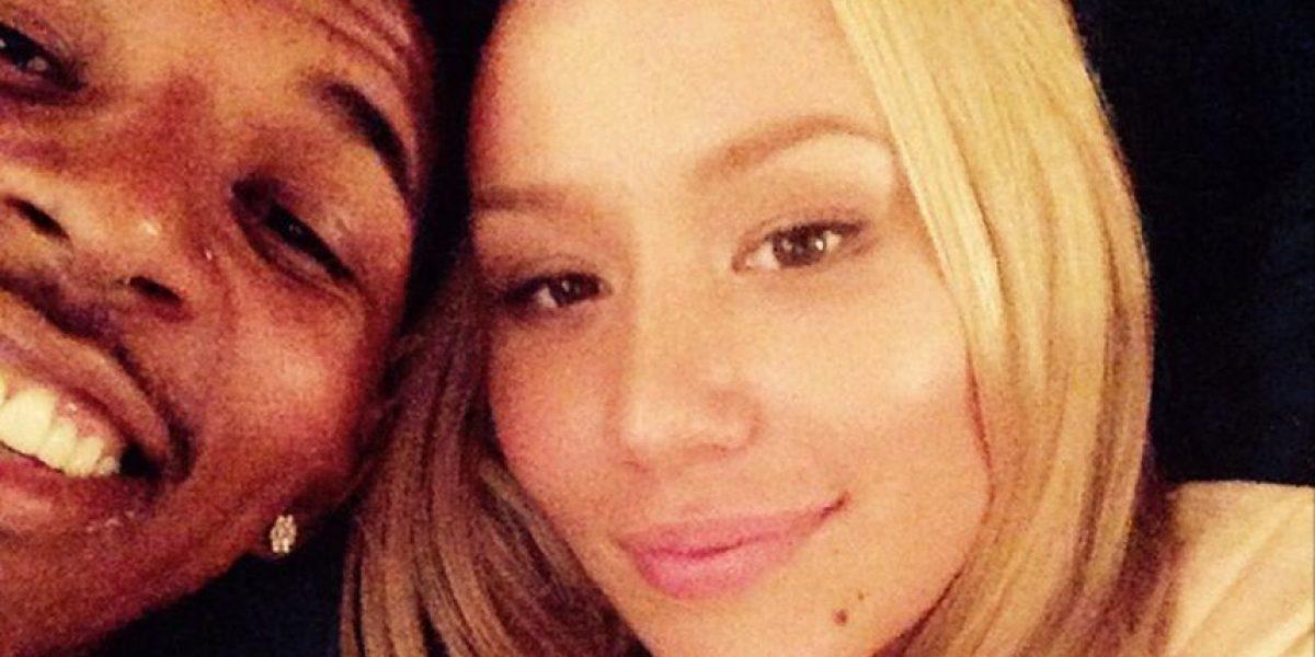 ¡Iggy Azalea se casa! Se comprometió con su novio Nick Young