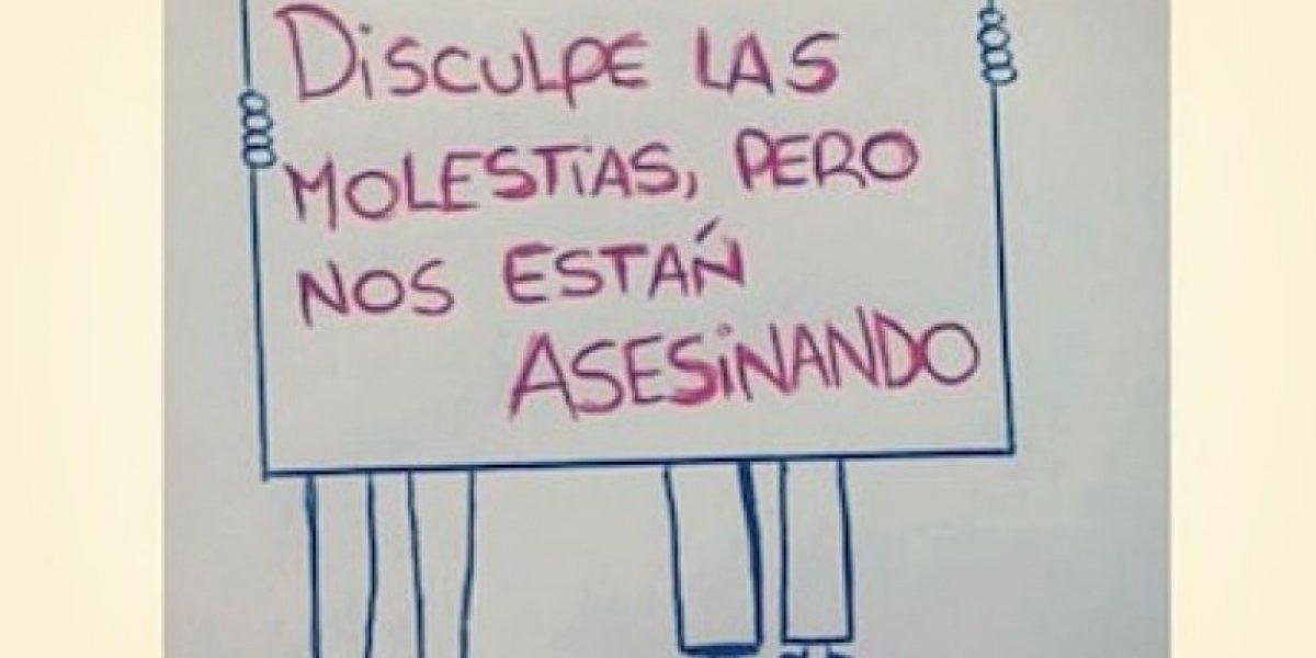 #NiUnaMenos: América Latina y Argentina alzan la voz por las mujeres