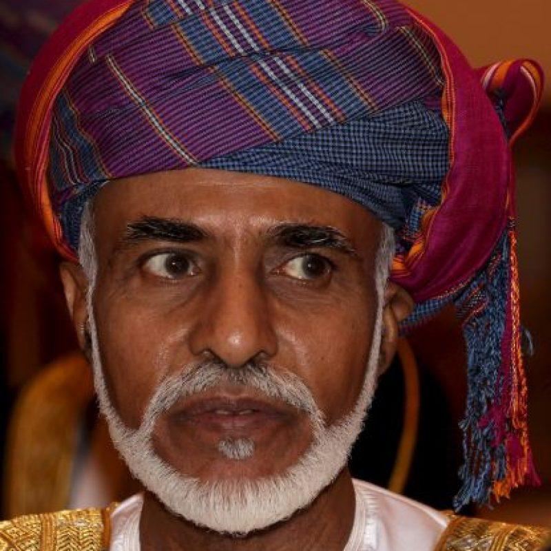 Su fortuna se valúa en 700 millones de dólares, de negocios petroleros, mayoritariamente. Foto:Getty Images