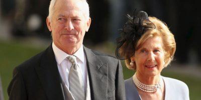 6. Hans Adam II, príncipe de Liechtenstein Foto:Getty Images