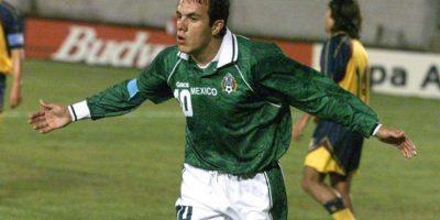 Copa América 1999 Foto:Getty Images