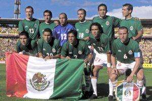 Copa América 2001 Foto:AFP