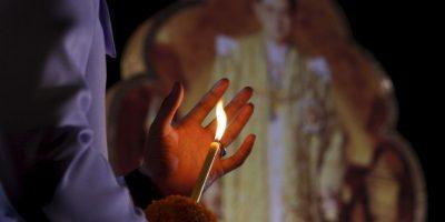 1. Bhumibol Adulyadej – Rey de Tailandia Foto:Getty Images