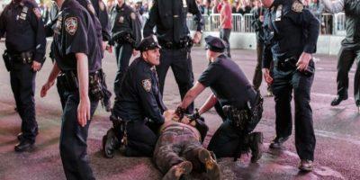 Policías de Boston asesinan a un hombre por posible relación con el ISIS. Foto:Getty Images
