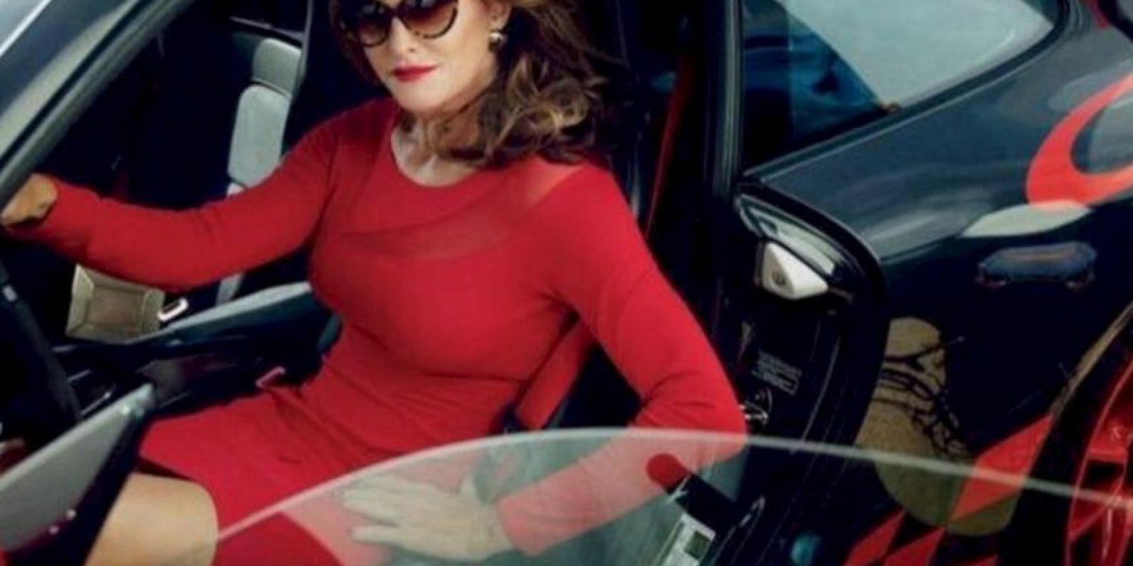 """""""Yo Soy Cait"""" se estrenará el domingo 26 de julio a las 9 de la noch Foto:Vanity Fair"""