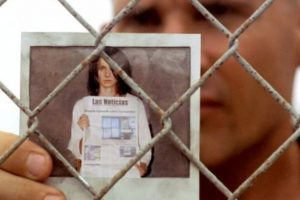 La serie se estrenó en 2005 y se despidió en 2009. Foto:IMDb