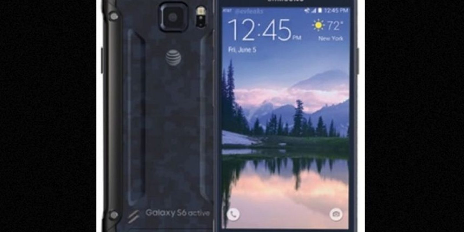 Su sistema operativo sería Android Lollipop 5.0.2 Foto:gsmarena.com