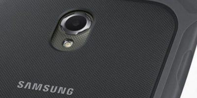 Con conexión Wi-Fi, Bluetooth 4.1, NFC, GPS y USB 2.0. Foto:SamMobile