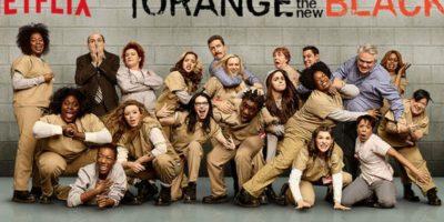 Orange Is The New Black – Tercera temporada disponible a partir del 12 de junio. Foto:Netflix