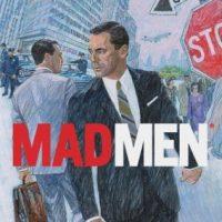 Mad Men -Primera parte de la séptima temporada ya disponible. Foto:AMC