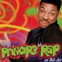 El príncipe del rap – Temporadas 1 a 3 ya disponibles. Foto:NBC