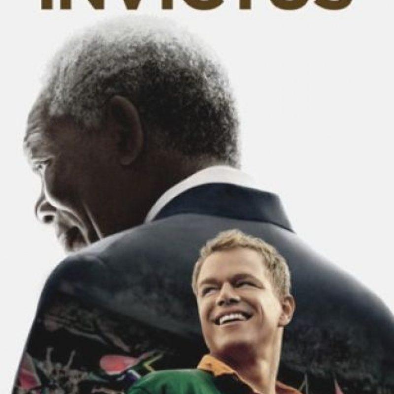 Invictus – Disponible a partir del 11 de junio. Foto:Warner Bros. Pictures