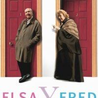 Elsa y Fred – Disponible a partir del 15 de junio. Foto:Tesela Producciones Cinematográficas
