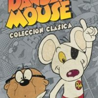 Danger mouse – Temporadas 1 a 10 disponibles a partir del 15 de junio. Foto:Cosgrove Hall Films