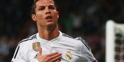 Como nuevo entrenador del Real Madrid, Rafa Benítez quiere explotar una de las cualidades de Cristiano Ronaldo. Foto:Getty Images