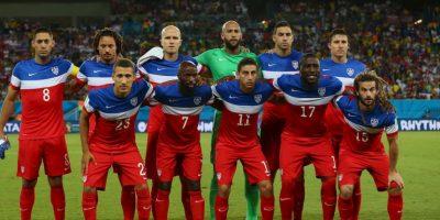 Los norteamericanos tienen tres participaciones en Copas América. En Ecuador 1993 quedaron en la primera fase, al igual que en Venezuela 2007. En Uruguay 1995 llegaron a las semifinales. Foto:Getty Images