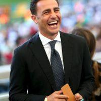 Fabio Cannavaro (Juventus) Foto:Getty Images