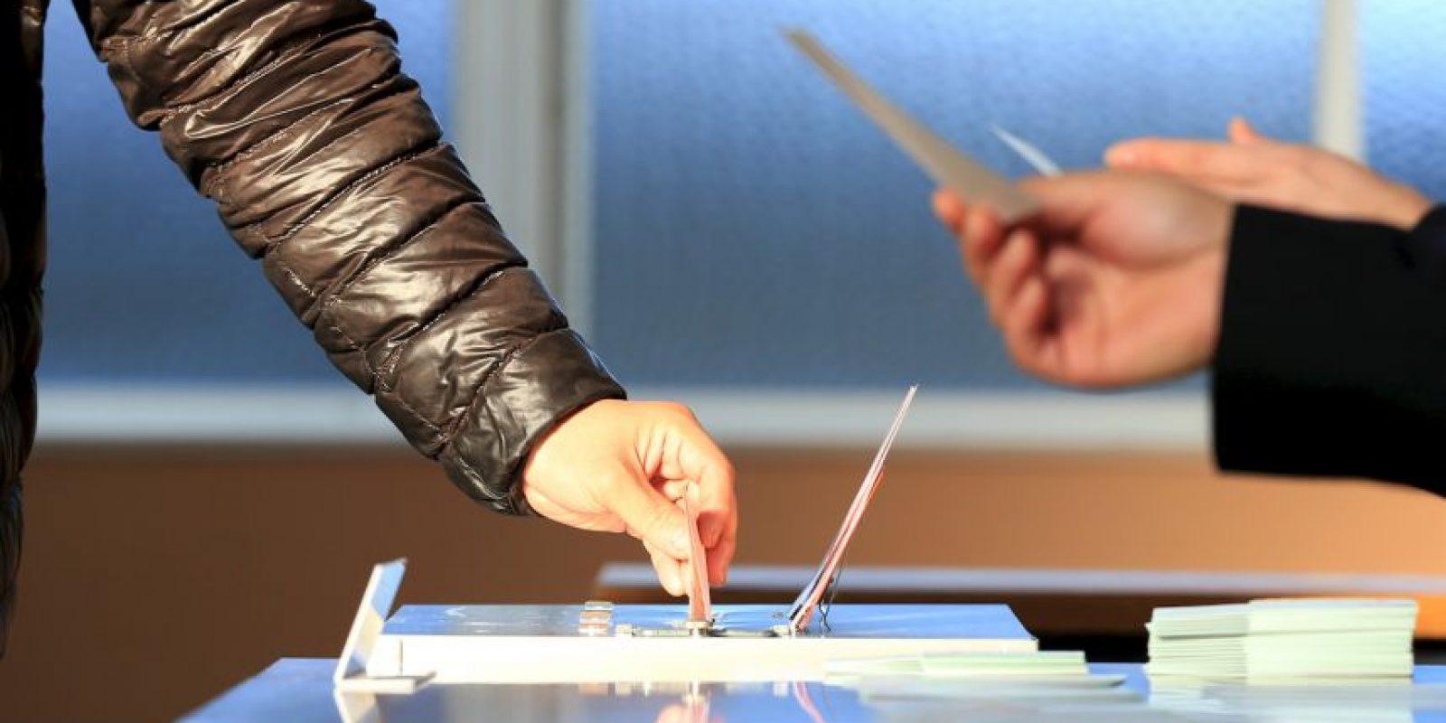 Aprueban propuesta de ley en Japón para reducir la edad de sus votantes. Foto:Getty Images