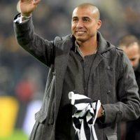 David Trezeguet (Juventus) Foto:Getty Images