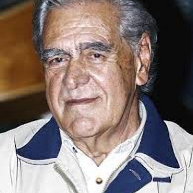 En la década de 2000 se lanzó a la política y fundó una academia de actuación con su hija Kate del Castillo. Foto:vía Wikipedia