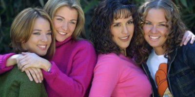 Fue una de las telenovelas más exitosas de finales de los años 90 Foto:vía Canal de las Estrellas