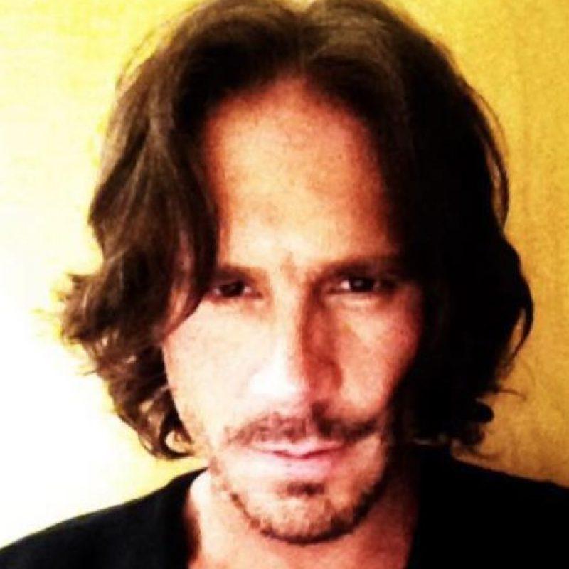 También ha continuado con su carrera en la televisión mexicana. Foto:vía Facebook/Arath de la Torre
