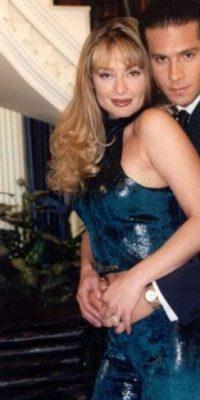 """Su último trabajo fue en la telenovela """"Dos Hogares"""". Foto:vía Fotolog"""