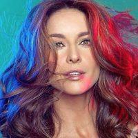 Sigue siendo una de las actrices más populares de su país. Enfrentó un escándalo mediático por su divorcio. Foto:vía Twitter/Susana González