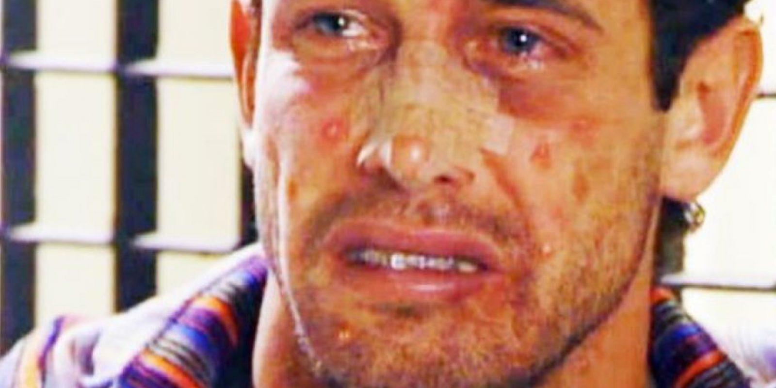 """Gabriel Soto era """"Ulises Barrientos"""", rechazado por su apariencia física. Foto:vía Canal de las Estrellas"""