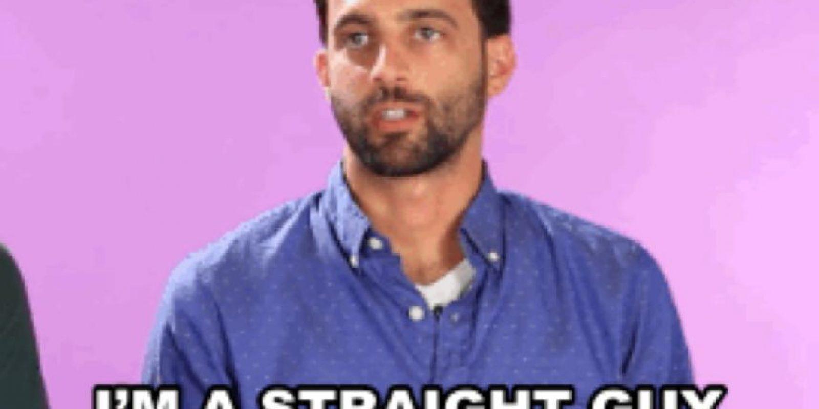 Buzzfeed hizo un experimento: invitó a cuatro estrellas porno a ver videos con espectadores hombres. Quienes se presentaron fueron: Foto:vía Youtube/Buzzfeed Videos