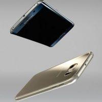 Fue lanzado el 1 de marzo en el Mobile World Congress. Foto:Samsung