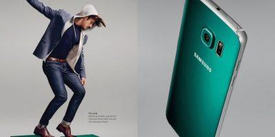 Su memoria RAM es de 3GB. Foto:Samsung