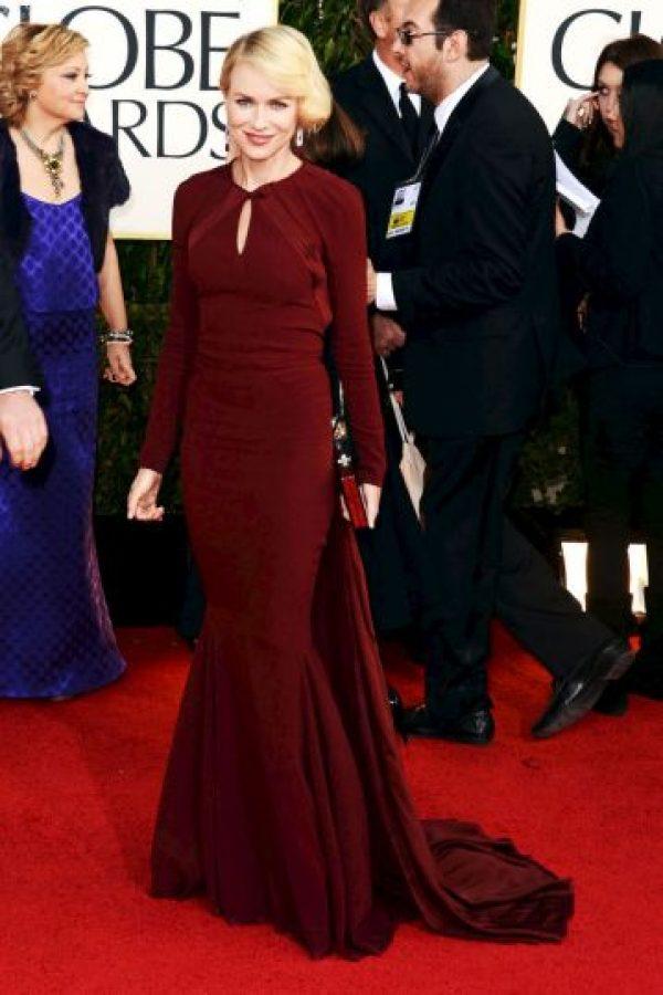 Naomi Watts. Foto:vía Getty Images