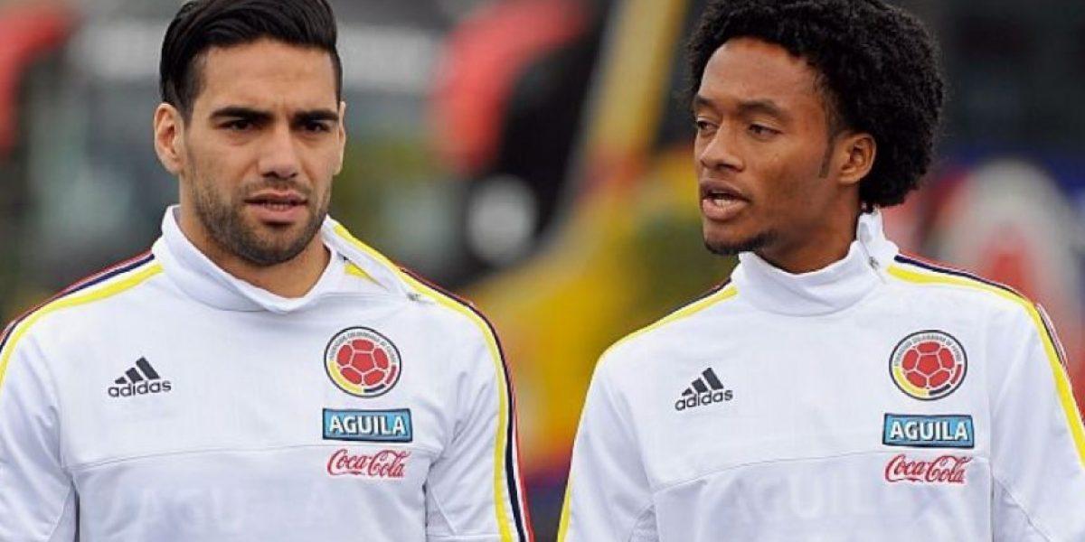 Falcao iría al Chelsea y Cuadrado saldría, según prensa inglesa