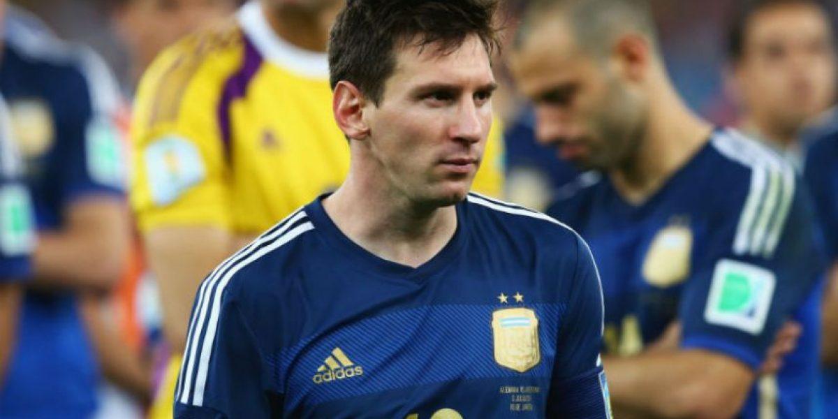 INFOGRAFÍA: Todo lo que necesitan saber del Grupo B de la Copa América